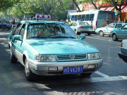 shanghai-taxi